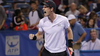 TENIS - Andy Murray se ve obligado a retirarse por la lesión de cadera