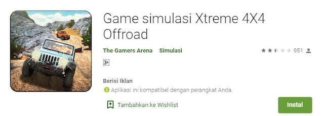 Games Simulator Mobil Terbaik