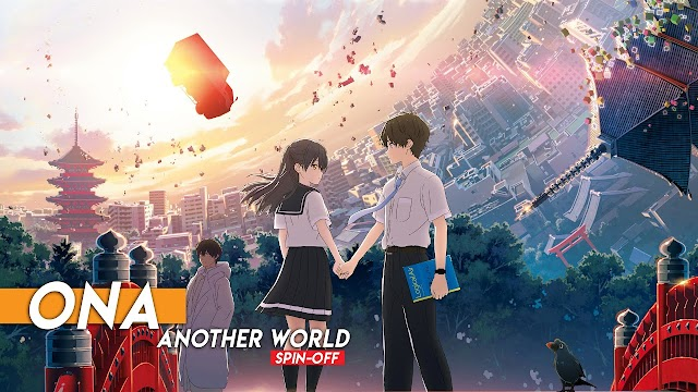 Another World Batch Subtitle Indonesia