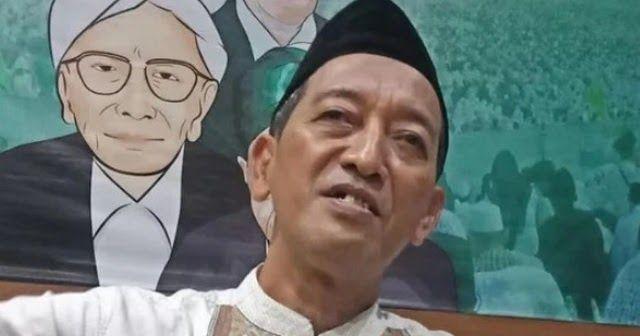 Pernyataan Ma'ruf Amin soal 'Menculik' Mengarah ke Prabowo, Gus A'am Wahib: Ini Fitnah!