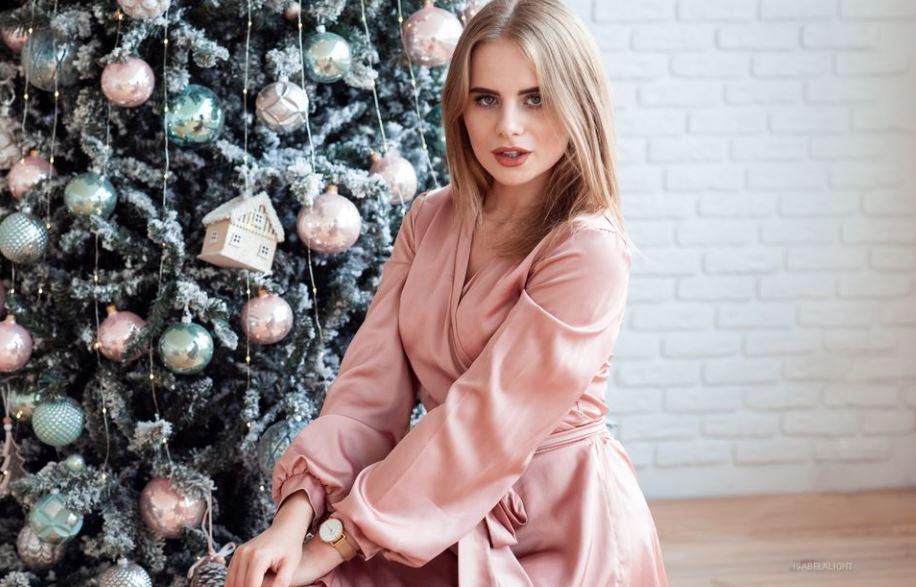 IsabelaLight Model GlamourCams