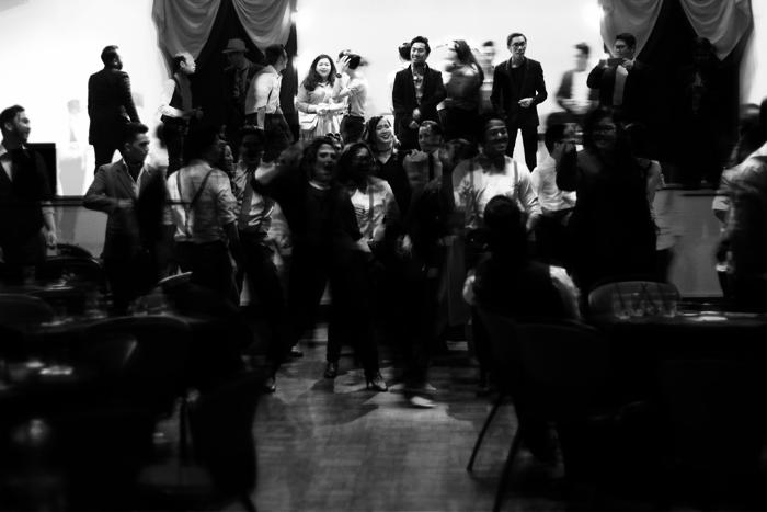 UBD Performing Arts Club | Red Umbrella, 2017