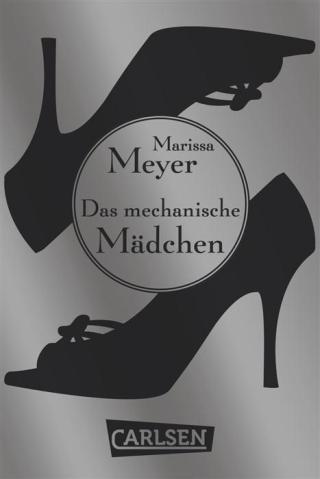 Das mechanische Mädchen