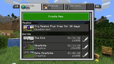 شرح شامل للعبة ماين كرافت Minecraft