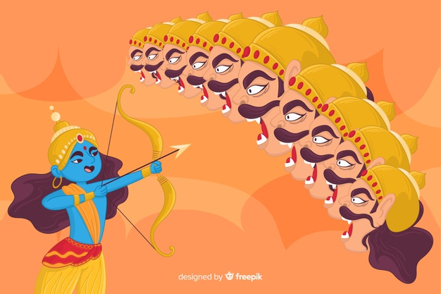(Best 101+) Happy Dussehra Shayari, Status, Quotes, Wishes, SMS & Messages in Hindi 2022