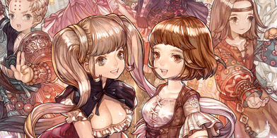 Tree of Savior 2nd iCBT