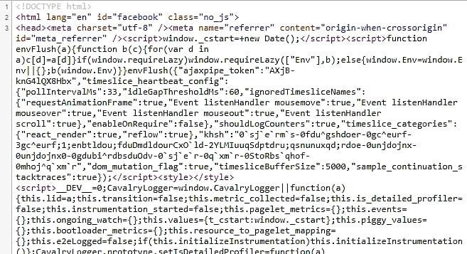 تحميل فيديو من الفيس بوك ( مجموعات مغلقة أو سرية )