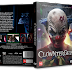 Capa DVD Clowntergeist [Exclusiva]