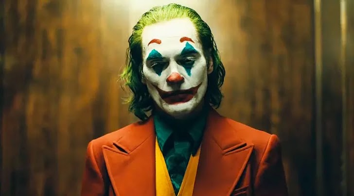 Di New York, Pemutaran Perdana Film Joker Dijaga Ketat Polisi