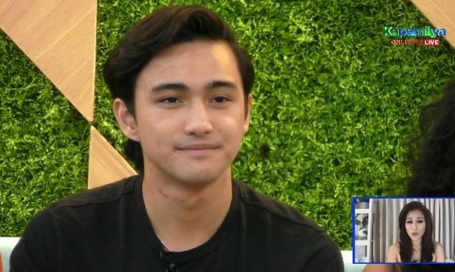 Crismar Menchavez evicted from PBB Connect