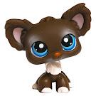 Littlest Pet Shop Singles Chihuahua (#219) Pet