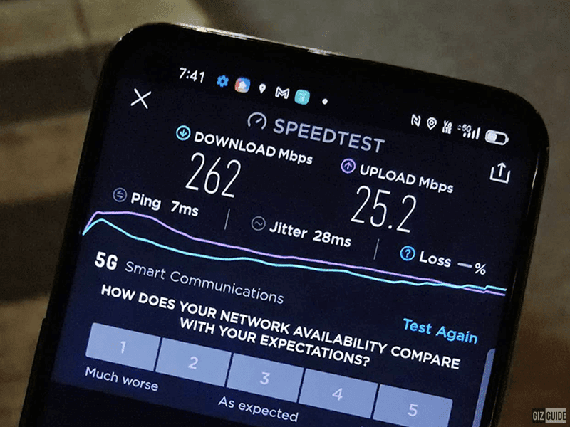 Ookla: PH's Global Mobile internet rank keeps on getting higher, now at number 72! (July 2021)