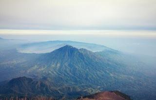 Tempat Camping Terpopuler di Bali