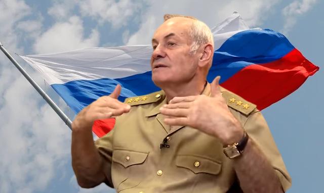 В. Путин с высоких трибун вещает о величии России и ее мощи. А если обратиться к статистике, то получается, что на рынке мировых экономик ей отведено всего 1,8 %.