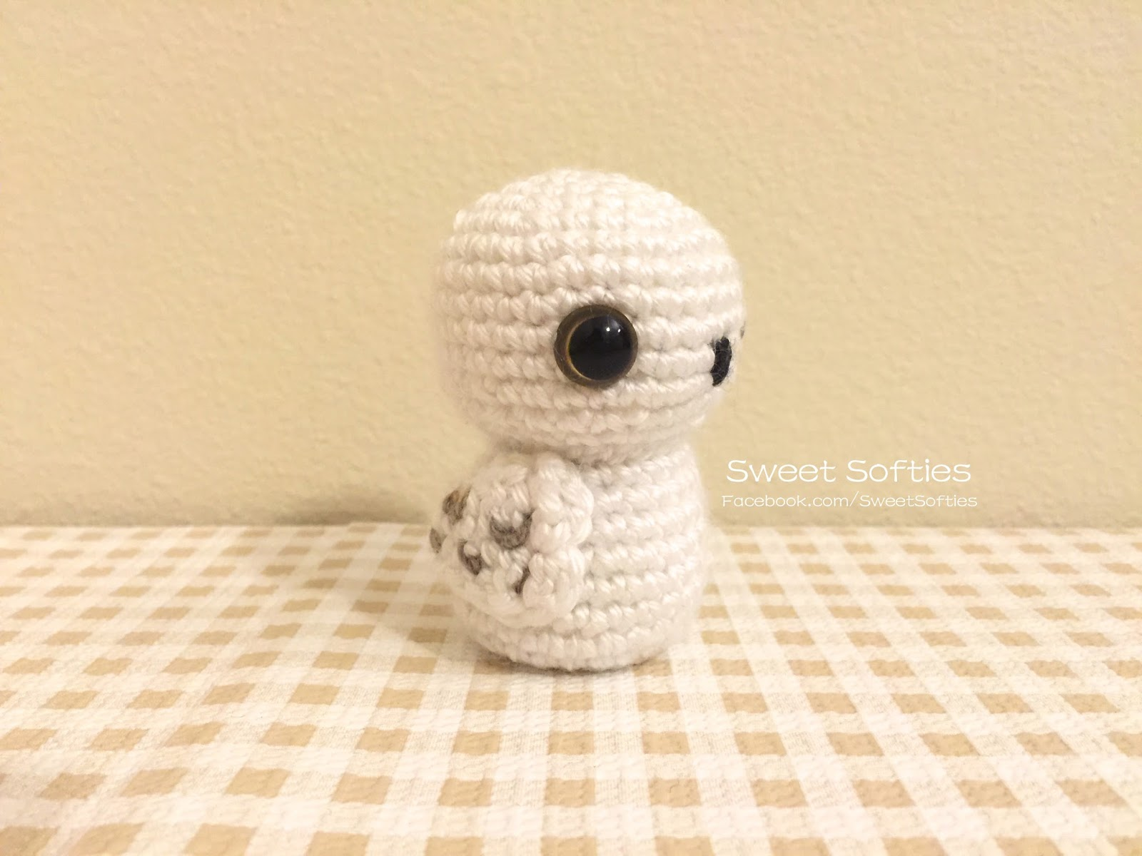 58 Crochet Owls (Free Patterns) | AllFreeCrochet.com | 1200x1600