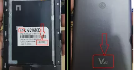LG Clone LG-H990N (V20) Flash File Firmware Free Without Password No