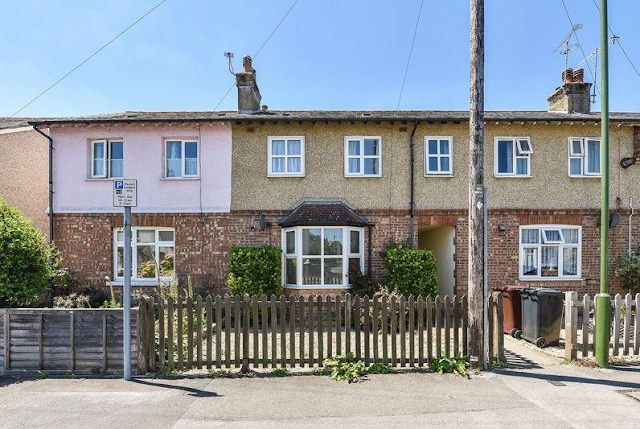 3 bed house, Adelaide Road, Chichester