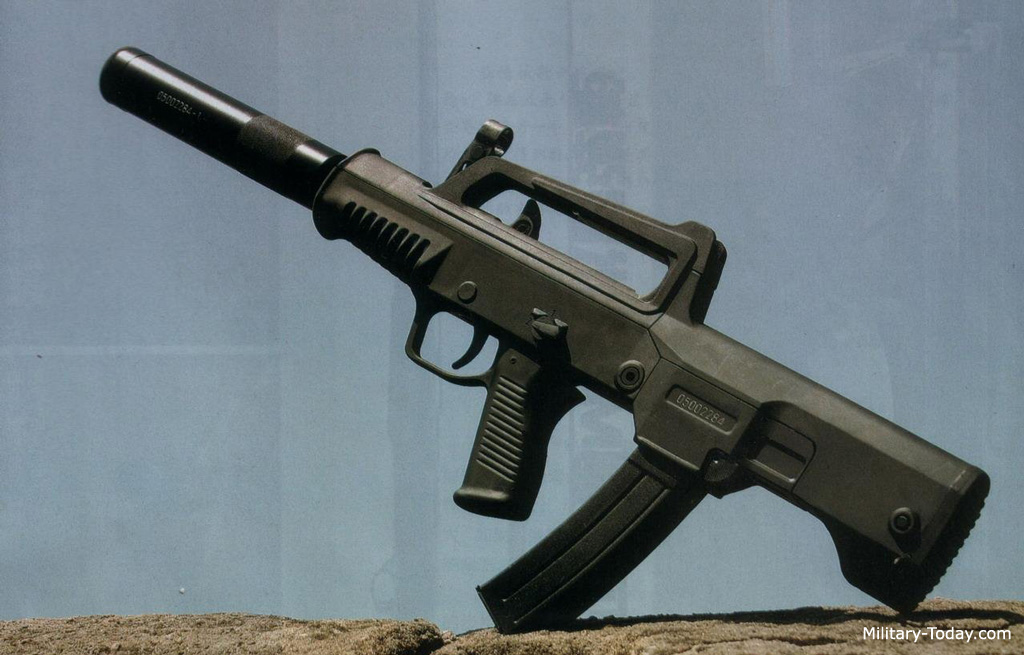 Black Ops 2 Weapon...