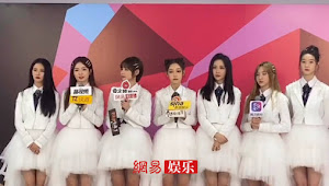 Waduh, Member BonBon Girls 303 Ini Sudah Minta untuk Dibandingkan dengan THE9