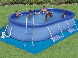 Piscinas hydro piscinas inflables for Accesorios para piscinas inflables