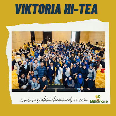 Viktoria Hi-Tea 2020