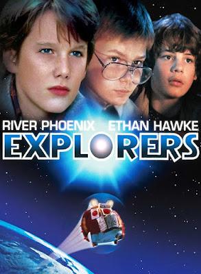 Explorers [Latino]