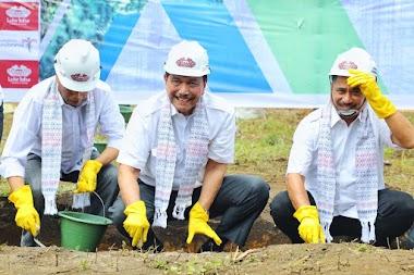 Tahun Depan, Pemerintah Cairkan Rp4,04 Triliun untuk Danau Toba