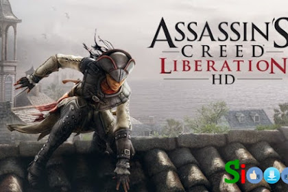 Free Download Games PC Laptops Assassins Creed Liberation Full Version