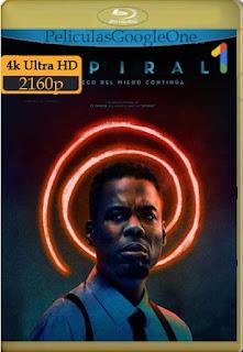Espiral: El juego del miedo continúa (2021)[4K 2160p UHD] [Latino-Inglés] [Google Drive] chapelHD