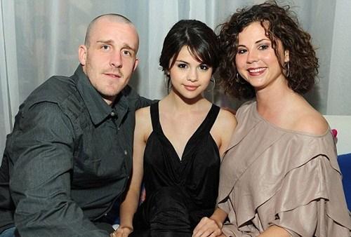 Selena Gomez parent`s