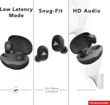 Best Wireless Earbuds Under 2000 in india 2021