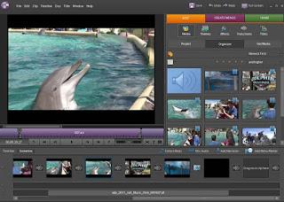 تحميل برنامج ادوبي بريمير 2018 احدث اصدار Adobe Premiere Elements 15 كامل