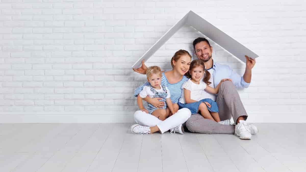Investir em família