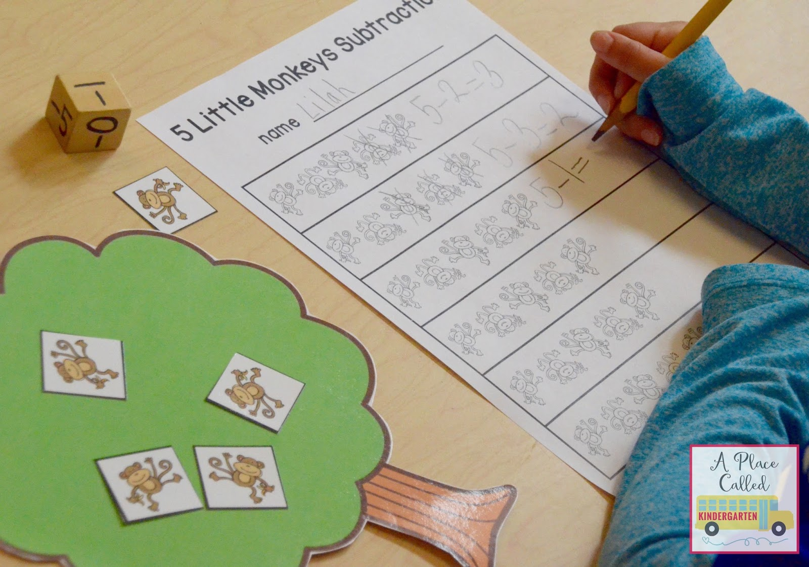 A Place Called Kindergarten Facts To From Five
