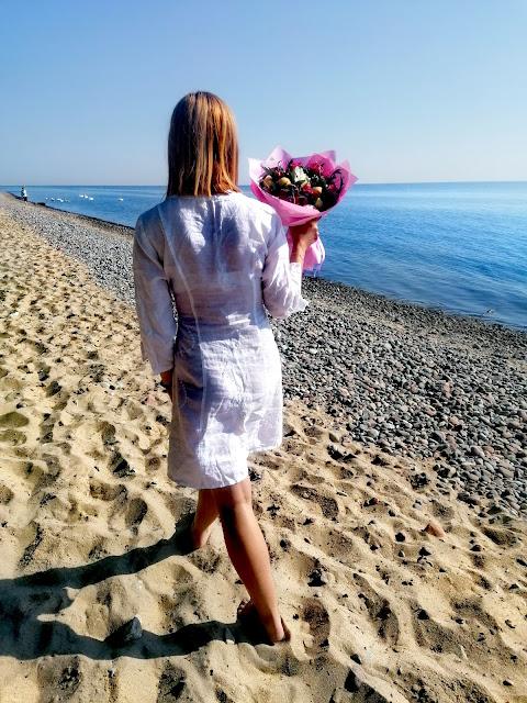 Krótka droga do szczęśliwego życia -  wdzięczność