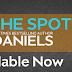 Blog Tour Excerpt: HIT THE SPOT by J. Daniels