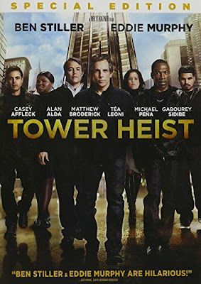 Sinopsis film Tower Heist (2011)
