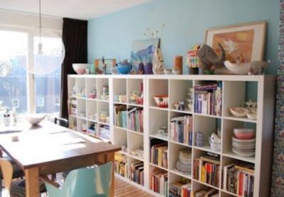 Tips Menentukan Furnitur Lemari Buku & Lemari Dapur Minimalis