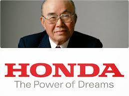 Soichiro Honda biography