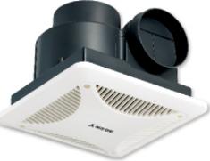 Quạt hút âm trần - SOHOTECH cung cấp Quạt hút gió - 223309
