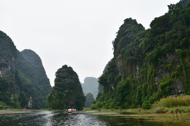 Trang An Scenic Landscape Complex in Ninh Binh 3