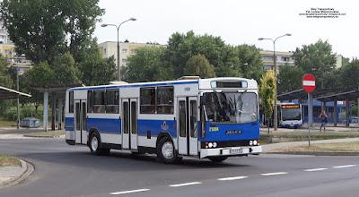 Jelcz 120M, MPK Kraków