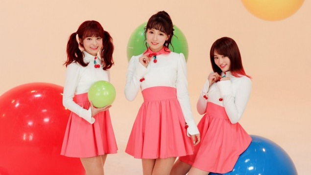 Yua Mikami Becomes a K-Pop Girl Group Member With These Two JAV Stars