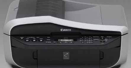 Steves digicams canon pixma mp470 all-in-one, hands on review.