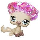 Littlest Pet Shop 3-pack Scenery Cat (#664) Pet