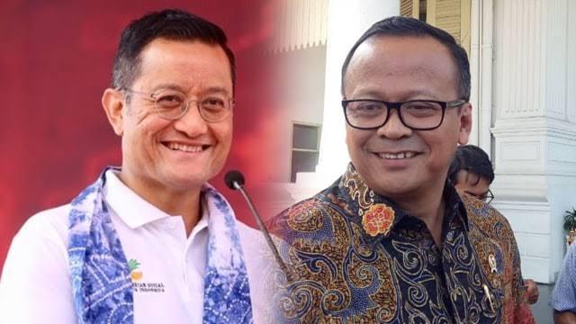 Mengingat Kembali Desakan Relawan Jokowi Agar Edhy dan Juliari Dicopot, Termasuk 8 Menteri Lainnya