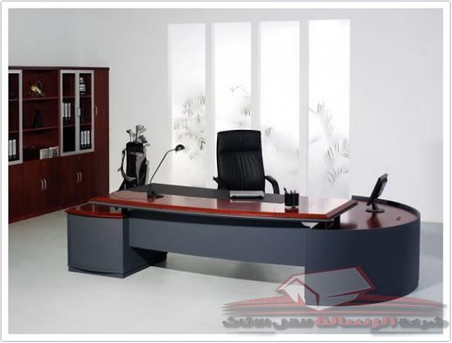 لماذا الأثاث المكتبي المعياري هو في الاسلوب؟