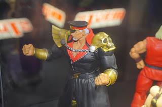Storm Collectibles en el San Diego Comic Con 2018 - Mortal Kombat, Street Fighter, Injustice, Tekken 7 y King of Fighters