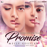 Melly Goeslaw – Promise Mp3