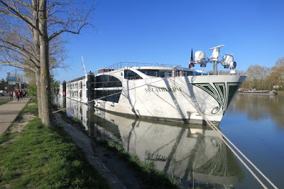 Uniworld SS Catherine - Burgundy and Rhone River Cruise Review
